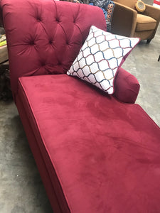 Mitchell Chaise Lounge