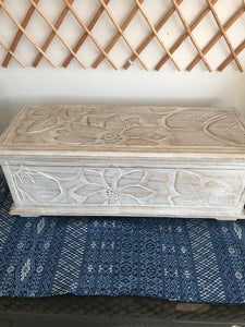Indonesian Chest