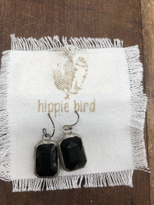 Earring's - Hippie Bird
