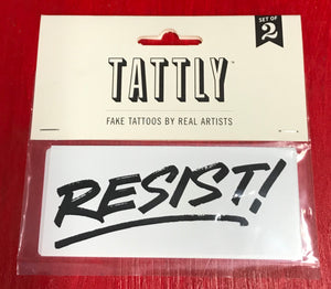 Tattly - Temporary Tattoos