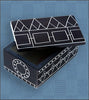 Line Art Soapstone Keepsake Box