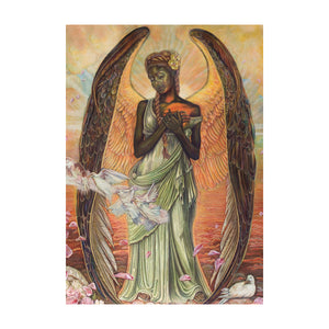 ANGEL OF LOVE Magnet