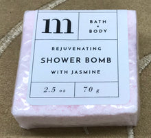 Aromatherapy Shower Bomb