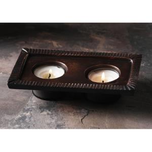 Iron Tealight