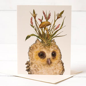 Original Artwork Greeting Cards
