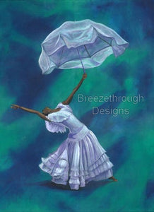 Breeze Through Designs Greeting Cards
