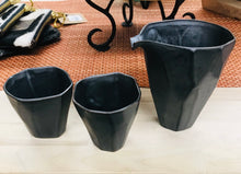 SAKE SET WITH 2 CUPS