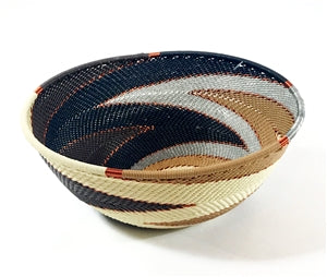 Telephone Wire Bowls