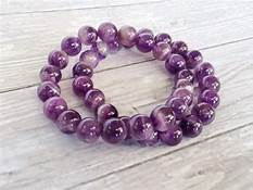 Gemstone Energy Bracelets