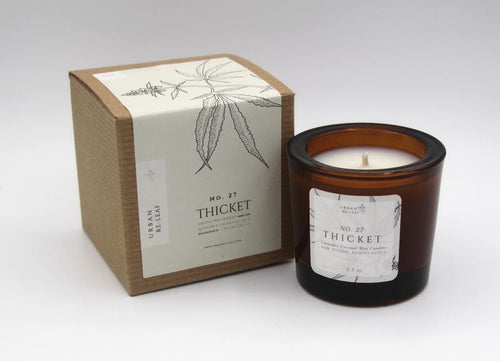Thicket Coconut Wax Candle