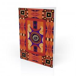 Kwanzaa Greeting Cards