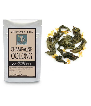 Octavia Tea Individual (1 oz bag )
