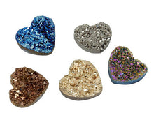 Rocks and Natural Gemstones