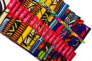 African Clutch Bags
