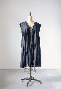 Linen Adelyn Dress