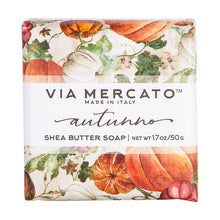 European Soaps- Atunno Mixed  Shea Butter Soaps