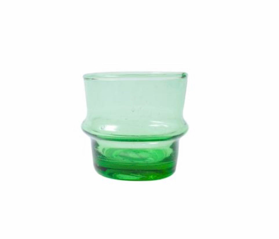 Kiss That Frog - Beldi Mini Bowl - Green