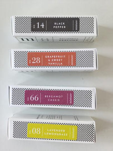 Perfume Roll-on Scents