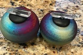 Raku Dream Mini Bowls