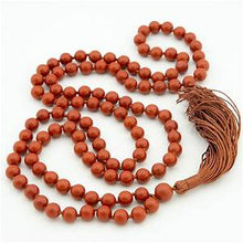 Quartz Prayer Mala Beads