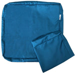 4 Pack Waterproof Patio Cushion Cover (5 Sizes)