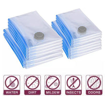 Load image into Gallery viewer, Bulk Quantity Vacuum Storage Bags Medium, Large, XL and Jumbo Sizes