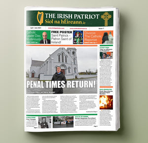 Irish Patriot Issue 7