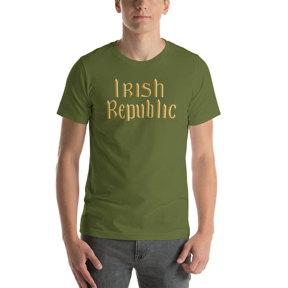 Irish Republic T-Shirt