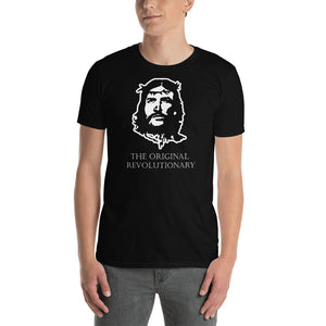 Jesus Short-Sleeve Unisex T-Shirt
