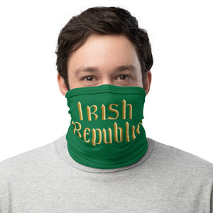Irish Republic Neck Gaiter
