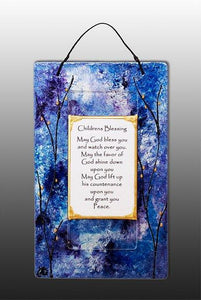 Children's Blessing - Variety of Colors