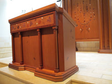 Load image into Gallery viewer, Brooklyn Heights Synagogue Interior