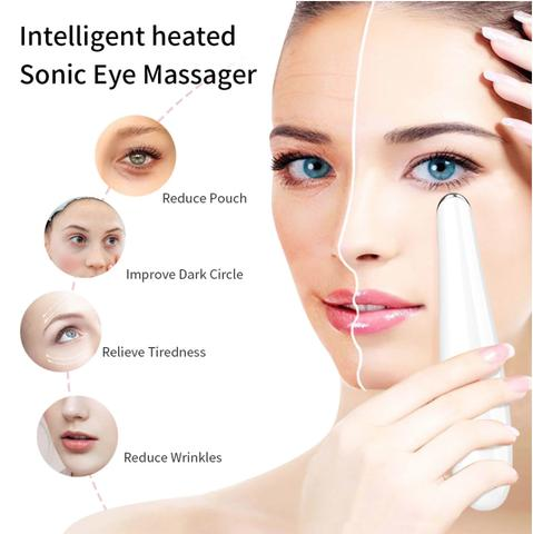 best Eye Massager