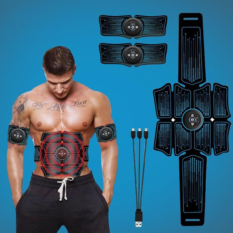 EMS ABS muscle stimulator