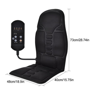 vibration massage chair pad australia