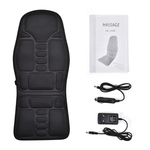 electric massage chair cushion