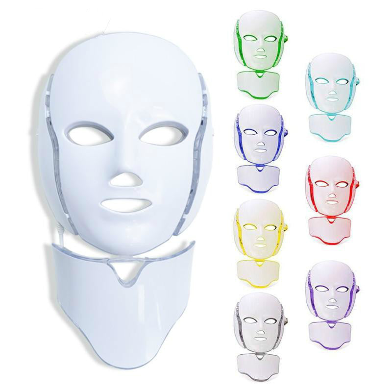 best led light therapy mask australia