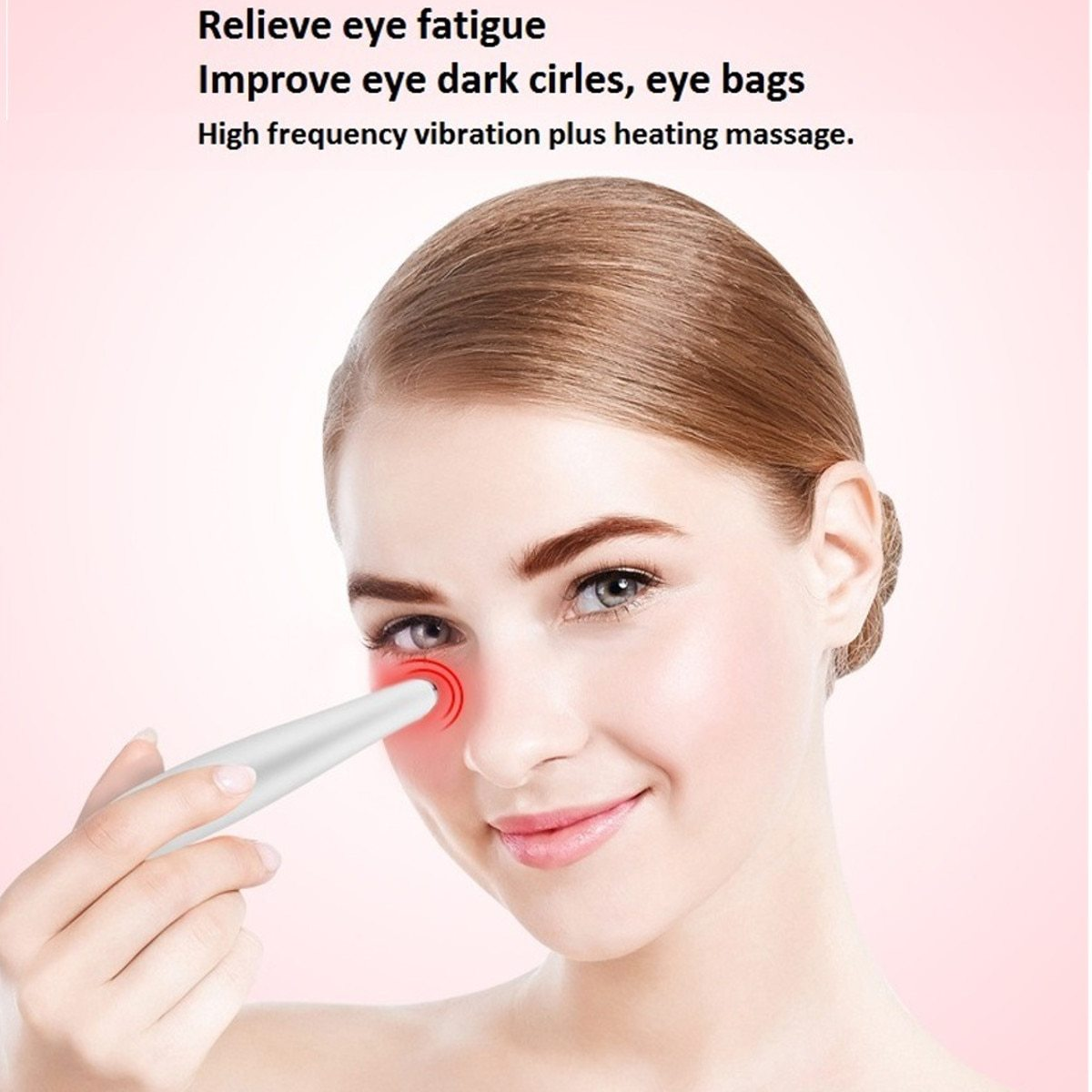 Anti-Ageing Eye Massager