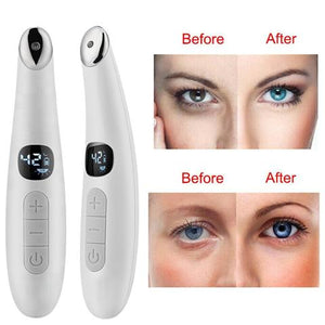 intelligent eye massage roller 2020