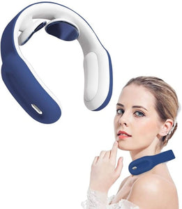 Wireless smart neck massager