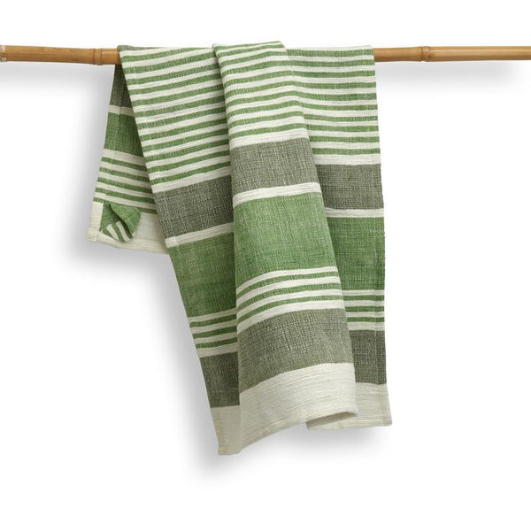 New Collection - Sustainable Threads Handwoven Artisan Textiles