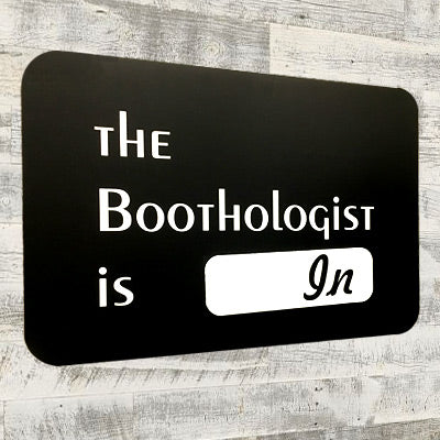 The Boothologist honored to exhibit and be interviewed at the Sustainable Brands Show!