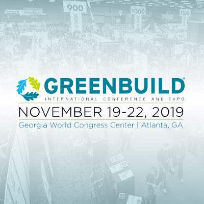 Preparing Your Custom Tradeshow Booth Design for the Greenbuild Expo