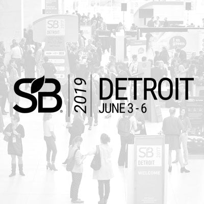 Preparing Your Company's Custom Tradeshow Booth for the 2019 Sustainable Brands Show in Detroit
