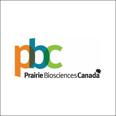 Recyclable Tradeshow Booth Design for Prairie Biosciences Canada