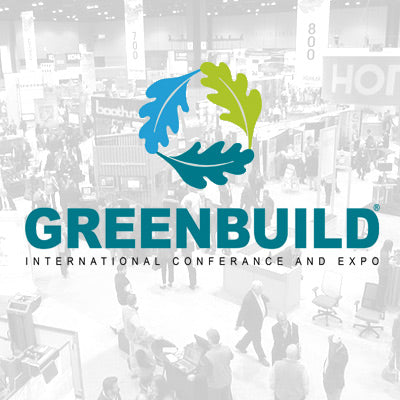 Designing your ecofriendly tradeshow booth for the Greenbuild Expo
