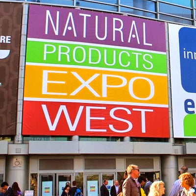 Preparing Your Custom Tradeshow Booth Design for Natural Products Expo West