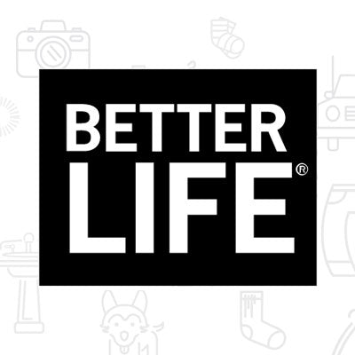 The Boothologist Proud To Work With Better Life On Their Custom Tradeshow Booth Design for Natural Products Expo