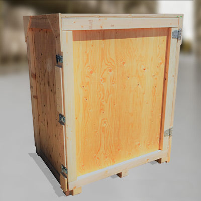 Protective Tradeshow Booth Shipping Cases and Crates, Oh My!