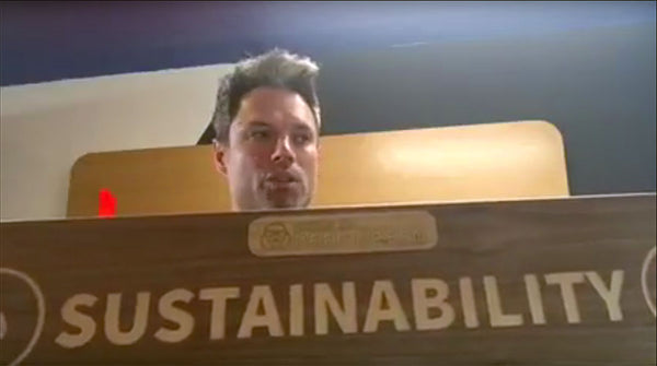 Boothster Sustainability